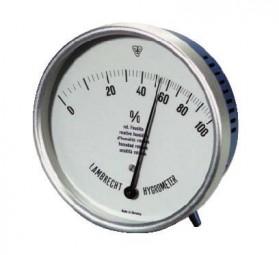 Rund Hygrometer