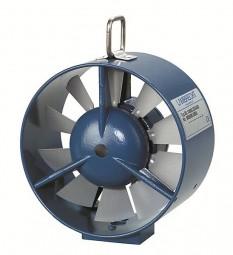 Flügelrad Anemometer