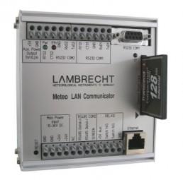 Meteo LAN Communicator MLC