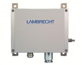 Präzisions Luftdruck Sensor